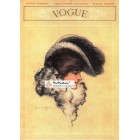 Vogue, Spring, 1902. Poster Print. Hamilton King.