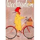 Cover Print of Wee Wisdom, April 1950