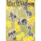 Cover Print of Wee Wisdom, April 1951