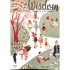 Cover Print of Wee Wisdom, April 1952