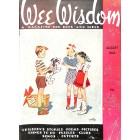 Wee Wisdom, August 1943