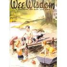 Wee Wisdom, August 1952