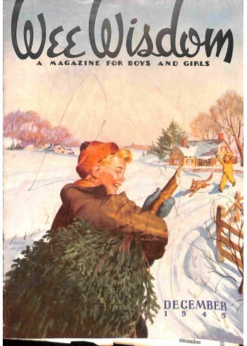 Wee Wisdom, December 1945