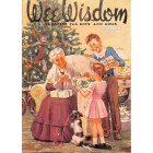 Cover Print of Wee Wisdom, December 1949