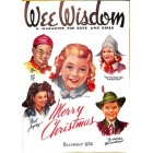 Wee Wisdom, December 1950