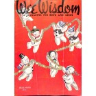 Wee Wisdom, December 1951