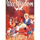 Cover Print of Wee Wisdom, December 1952