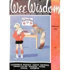 Wee Wisdom, February 1942