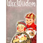 Cover Print of Wee Wisdom, February 1952