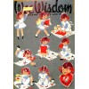 Cover Print of Wee Wisdom, February 1953