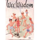 Cover Print of Wee Wisdom, July 1948
