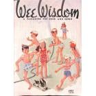 Wee Wisdom, July 1948