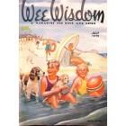 Wee Wisdom, July 1949