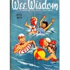 Cover Print of Wee Wisdom, July 1951