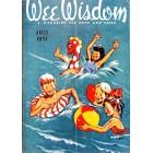 Wee Wisdom, July 1951