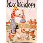 Wee Wisdom, June 1946