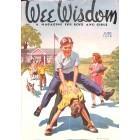Wee Wisdom, June 1948