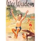 Wee Wisdom, June 1950