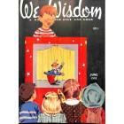 Wee Wisdom, June 1952