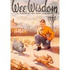 Cover Print of Wee Wisdom, March 1949