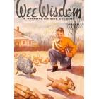 Wee Wisdom, March 1949