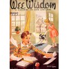 Cover Print of Wee Wisdom, March 1952