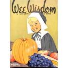 Wee Wisdom, November 1950