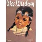 Wee Wisdom, November 1952