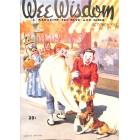Wee Wisdom, October 1952