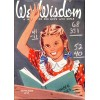 Cover Print of Wee Wisdom, September 1949