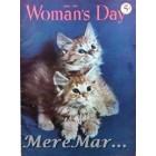 Womans Day, April 1947
