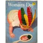Womans Day, April 1951
