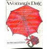 Cover Print of Womans Day, April 1966