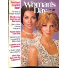 Womans Day, April 1971