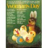 Womans Day, April 1972