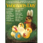 Womans Day, April 1972