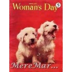 Womans Day, August 1947