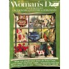 Cover Print of Womans Day, August 1962