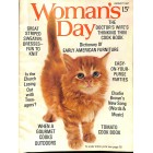 Cover Print of Womans Day, August 1967