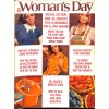 Womans Day, August 1971