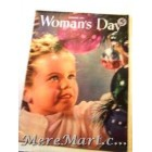 Womans Day December 1947