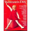 Cover Print of Womans Day, December 1966