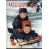 Womans Day, January 1951