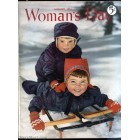 Womans Day January 1951