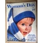 Womans Day January 1960