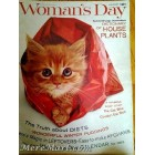 Womans Day January 1963