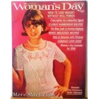 Womans Day, January 1966