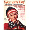 Cover Print of Womans Day, January 1972