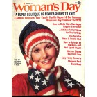 Womans Day, January 1972