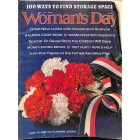Womans Day, July 1969